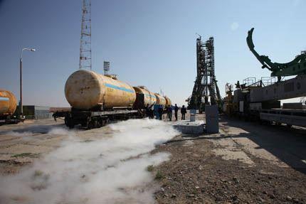 Soyuz TMA-14M 07