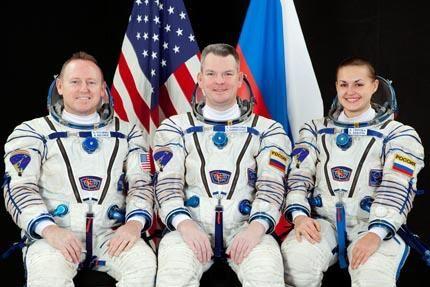 Soyuz TMA-14M 42