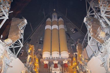 Orion EFT-1 05