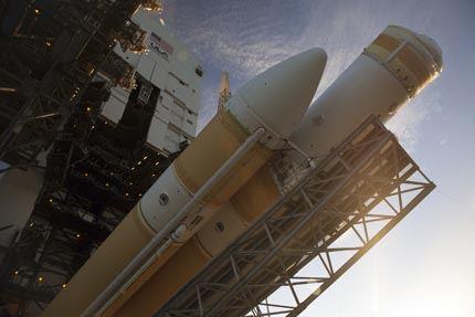 Orion EFT-1 10