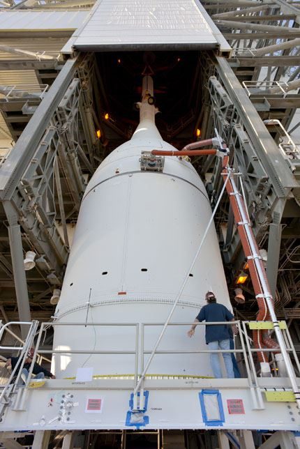 Orion EFT-1 19