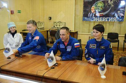 Soyuz TMA-15M 05