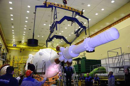 Soyuz TMA-15M 24