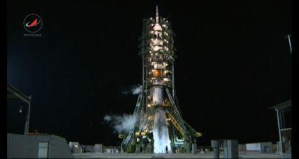 Soyuz TMA-15M 30