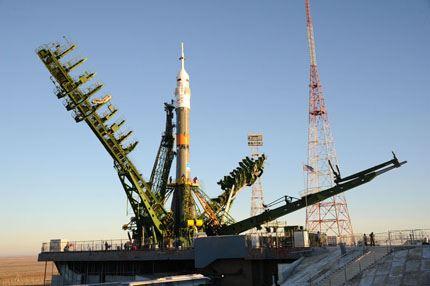 Soyuz TMA-15M 31