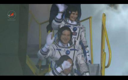 Soyuz TMA-15M 33