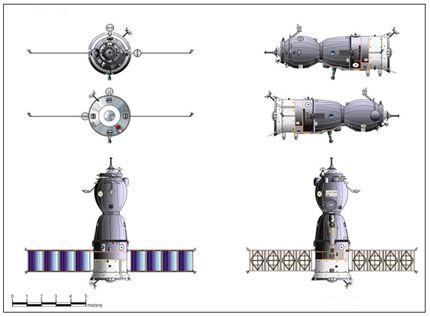 Soyuz TMA-M 06