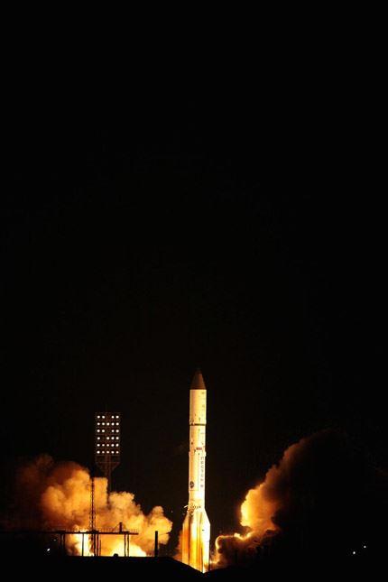 Proton-M Astra-2G 1