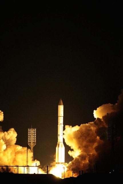 Proton-M Astra-2G 3