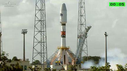 Soyuz-STB O3b 001031a