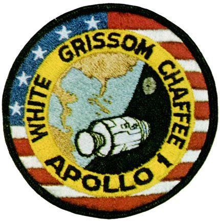 Emblema Apollo-1