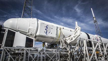 Falcon-9 CRS5 02