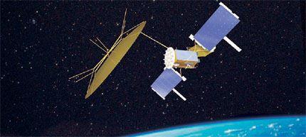 MUOS satélite