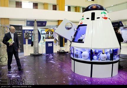 Irão tripulado 01