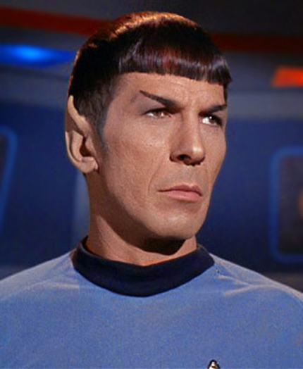 SpockNimoy
