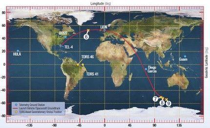 GPS SV-9a00001