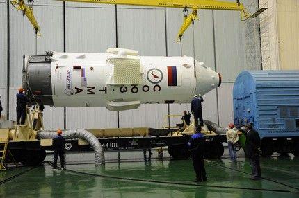 Soyuz TMA-16M 025