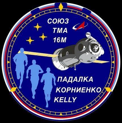 Soyuz TMA-16M 12