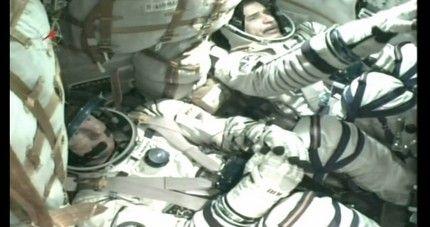 Soyuz TMA-16M 27