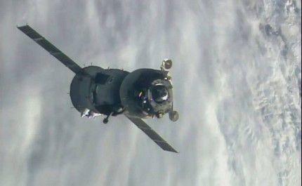 Soyuz TMA-15M 41