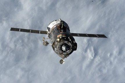 Soyuz TMA-15M 43