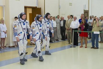 Soyuz TMA-18M 11