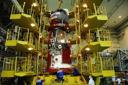 Soyuz TMA-18M 43