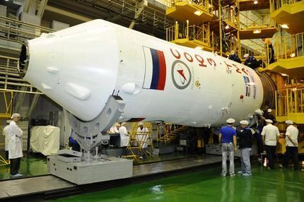 Soyuz TMA-18M 52