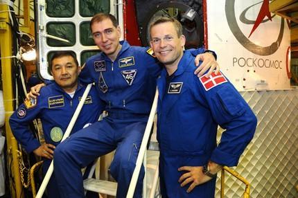 Soyuz TMA-18M 53
