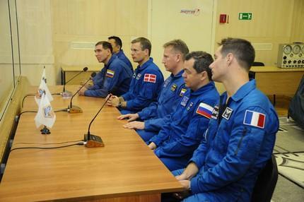Soyuz TMA-18M 57