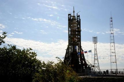 Soyuz TMA-18M 72