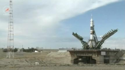 Soyuz TMA-18M 82