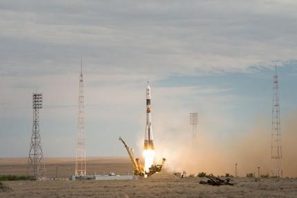 Soyuz TMA-18M 92