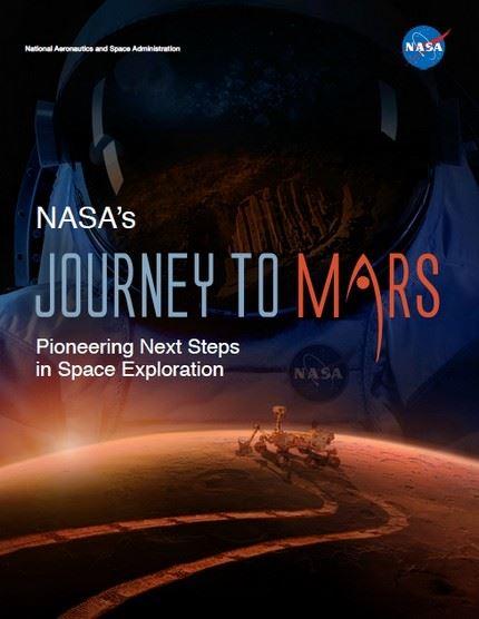 NASA Marte 1