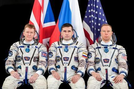 Soyuz TMA-19M 14