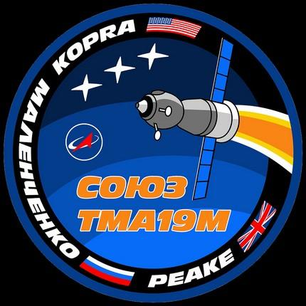 Soyuz TMA-19M 9