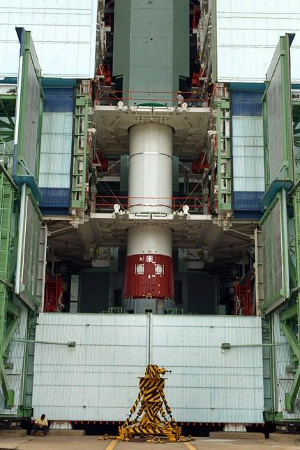 PSLV-C29 6