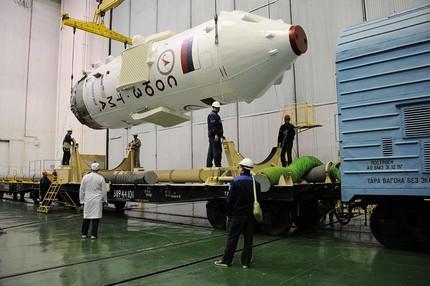 Soyuz TMA-19M 36