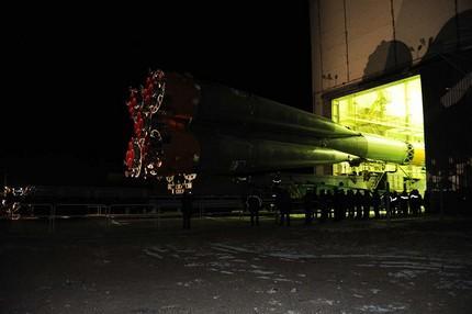 Soyuz TMA-19M 42