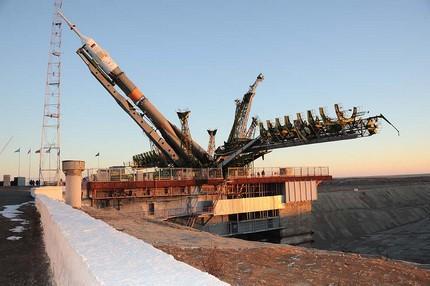 Soyuz TMA-19M 46