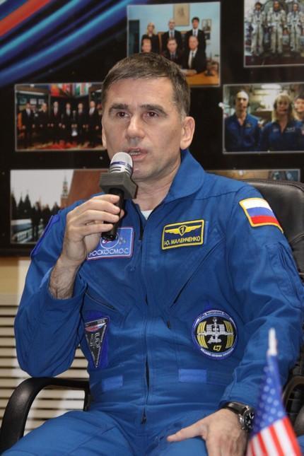 Soyuz TMA-19M 52