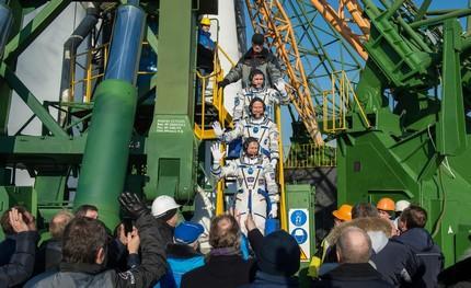 Soyuz TMA-19M 62