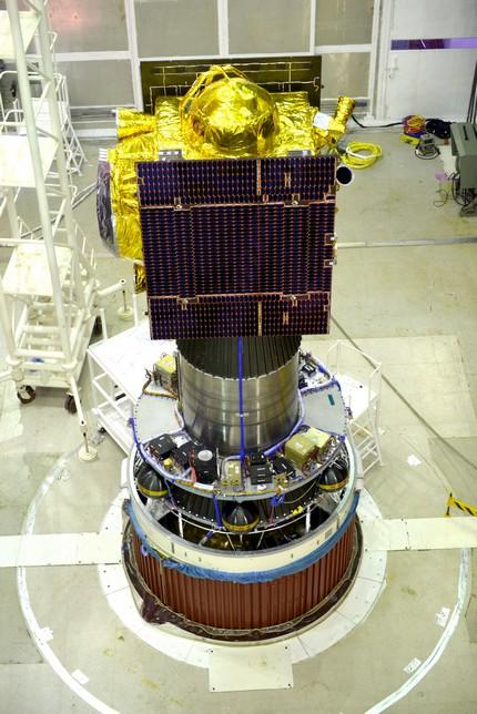 IRNSS-1E 9
