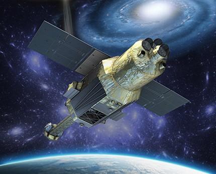 ASTRO-H 3