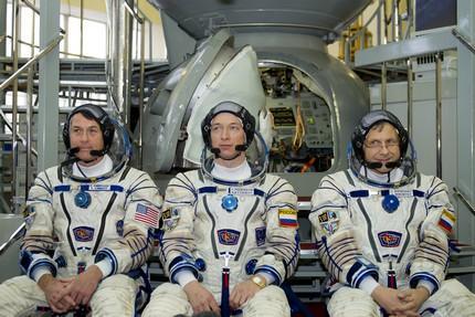 SoyuzTMA20M 3