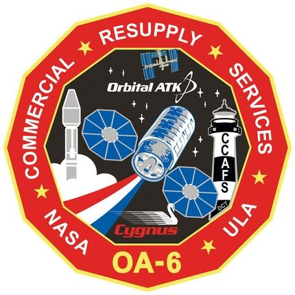 G15_05066-001 OA-6 Mission Patch FINAL