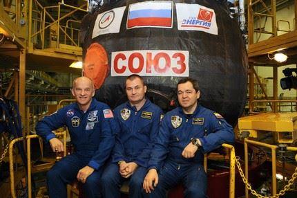 SoyuzTMA20M 26