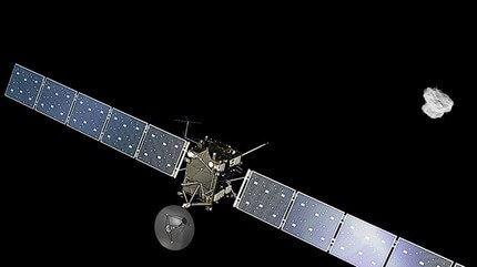 Rosetta 1