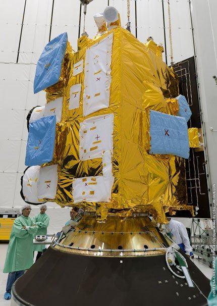 Ariane-5ECAVA214 05