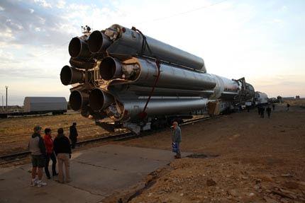 Proton-M_Astra-2E